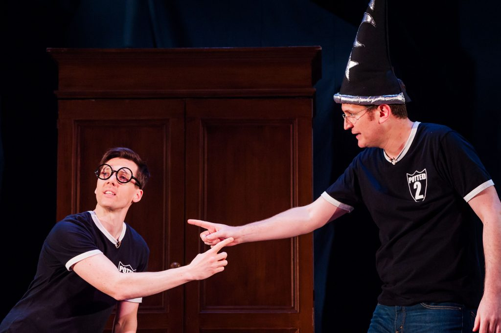 Potted Potter | Heath Ledger Theatre | Perth