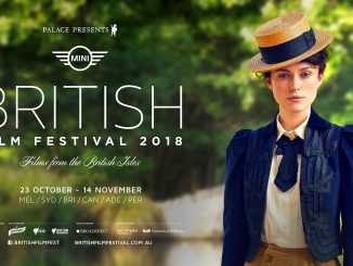 Mini British Film Festival Perth 2018
