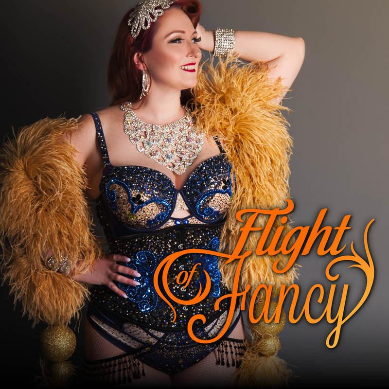 Flight of Fancy; Fringe World 2019