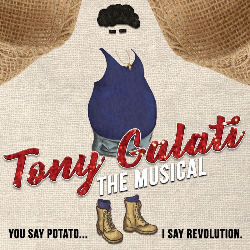 Tony Galati The Musical
