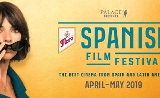 FILM FESTIVAL; SPANISH; PERTH GIVEAWAY