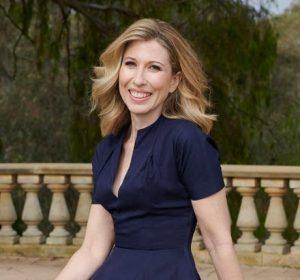 Perth Author; Natasha Lester