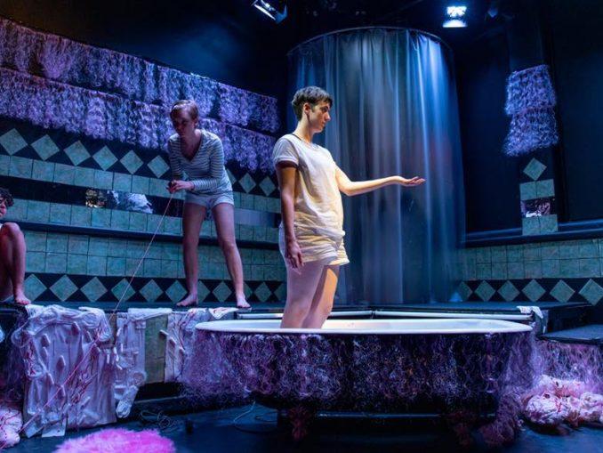 Unrule: Perth theatre