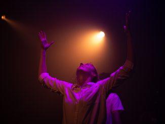 Floor Thirteen | Blue Room Theatre