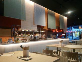 Perth Eats; Casing the Menu; Small Talk Bar