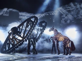 War Horse | Giveaway | Crown Theatre Perth