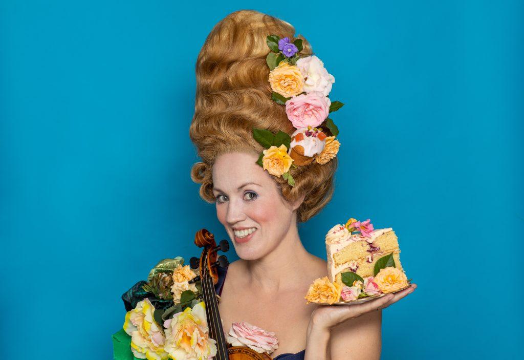 Australian Baroque | CAKES AND CORELLI | Fringe World Festival 2021