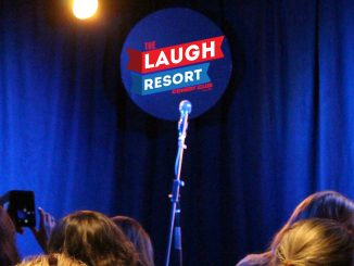 Fringe Festival 2021 Perth Comedy