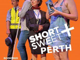 Short + Sweet Perth 2021