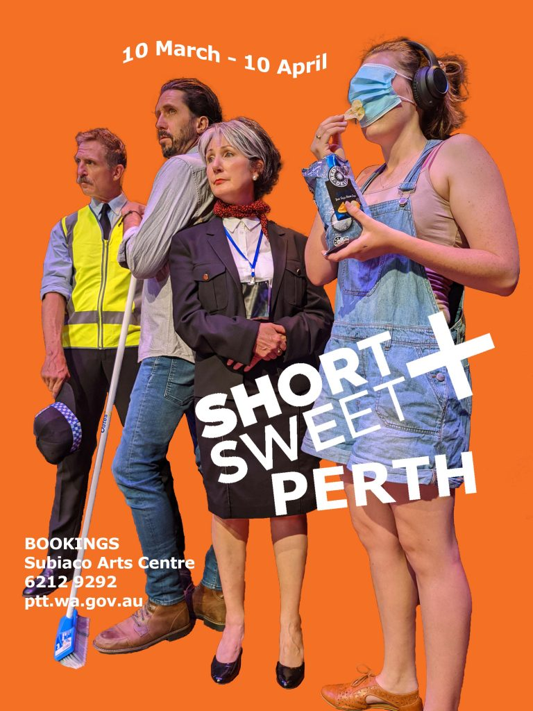 Short + Sweet Perth 2021