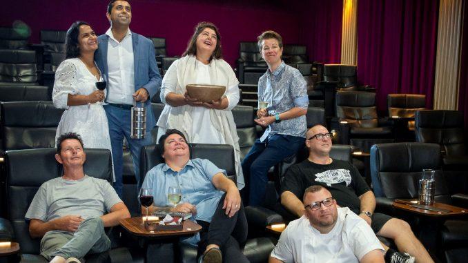 Food Film Festival Perth