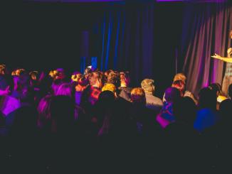 Comedy Festival Perth 2021