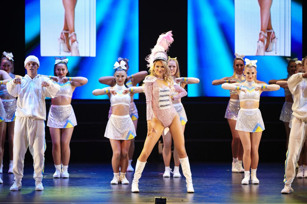 Legally Blonde The Musical Perth