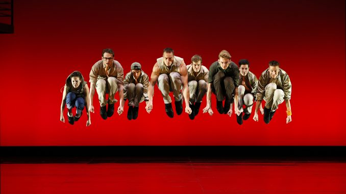 West Side Story | Crown Theatre Perth