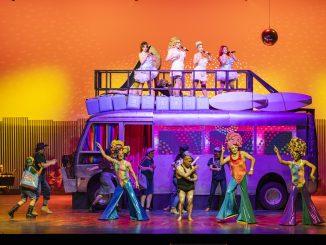 Musical Perth Crown Theatre
