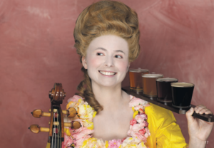 Australian Baroque | Bach and Beer